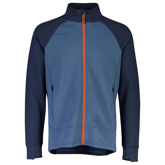 MONS ROYALE - Nevis Wool Fleece Jacket