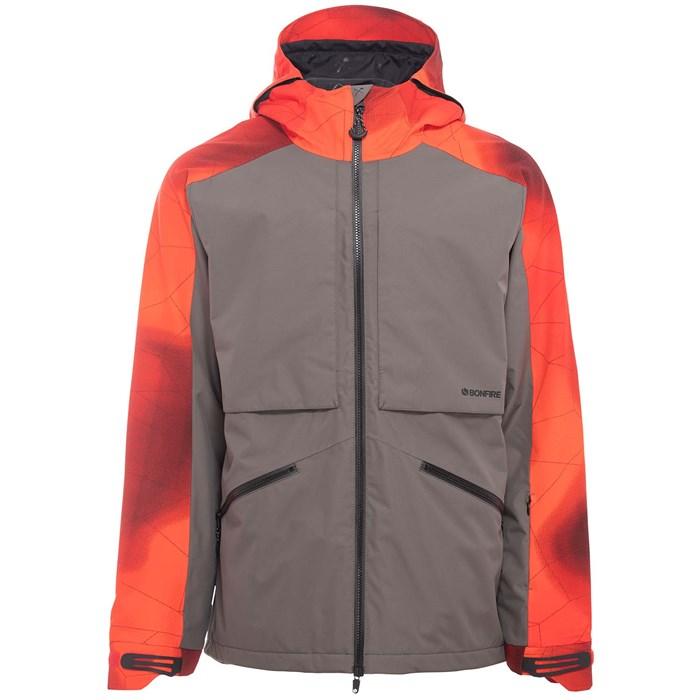 Bonfire - Cache Shell Jacket