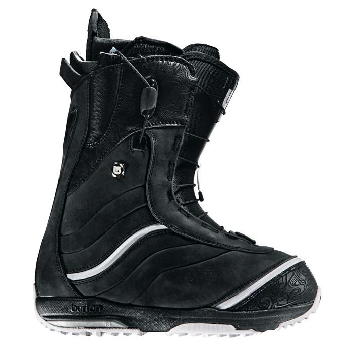 Burton - Q Snowboard Boots - Women's 2009
