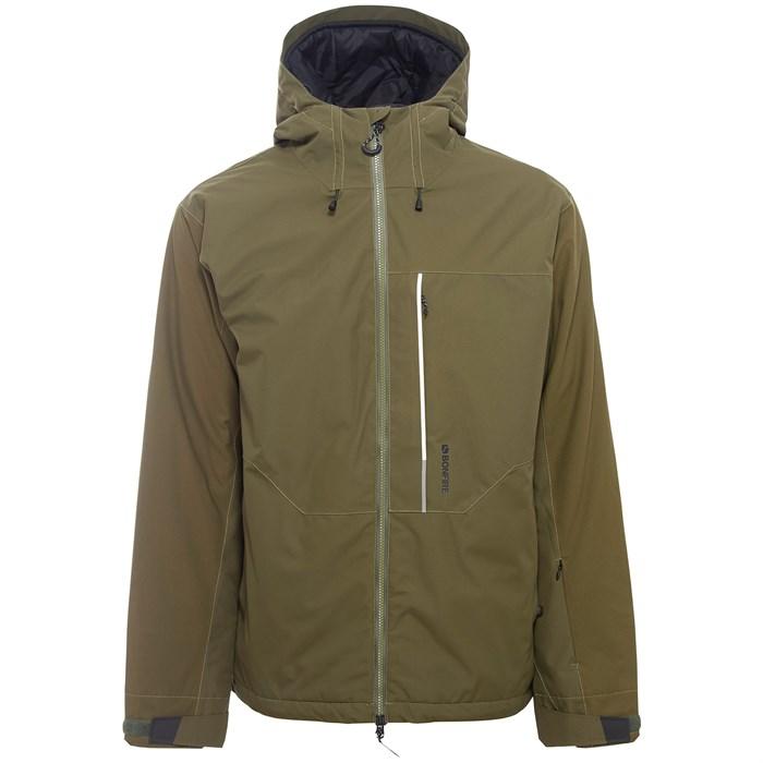 Bonfire - Elevation Insulated Jacket