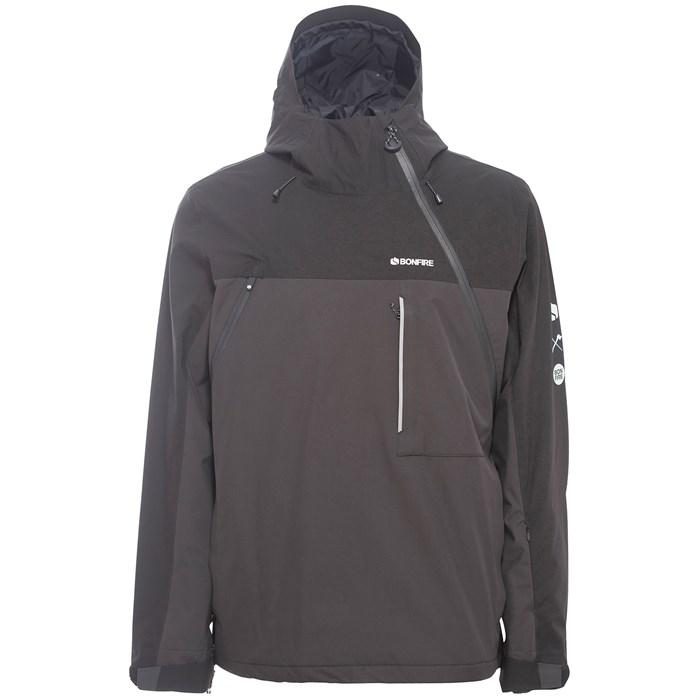 Bonfire - Beta Pullover Jacket