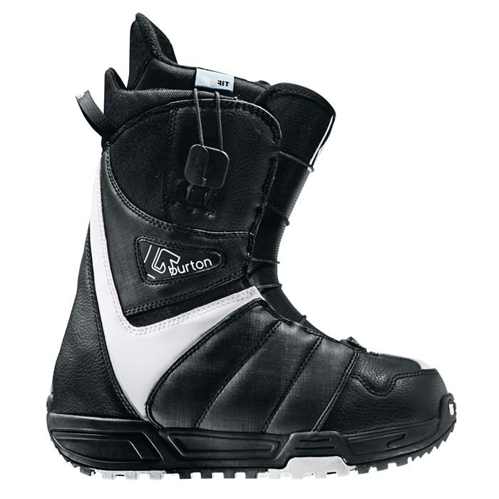 f0b4006669 Burton Mint Snowboard Boots - Women s 2009