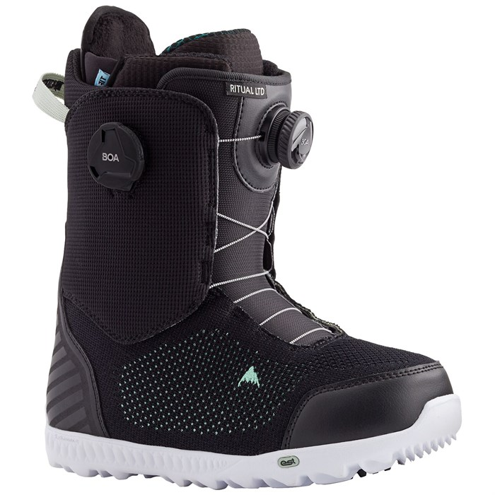 Burton - Ritual LTD Boa Snowboard Boots - Women's 2021
