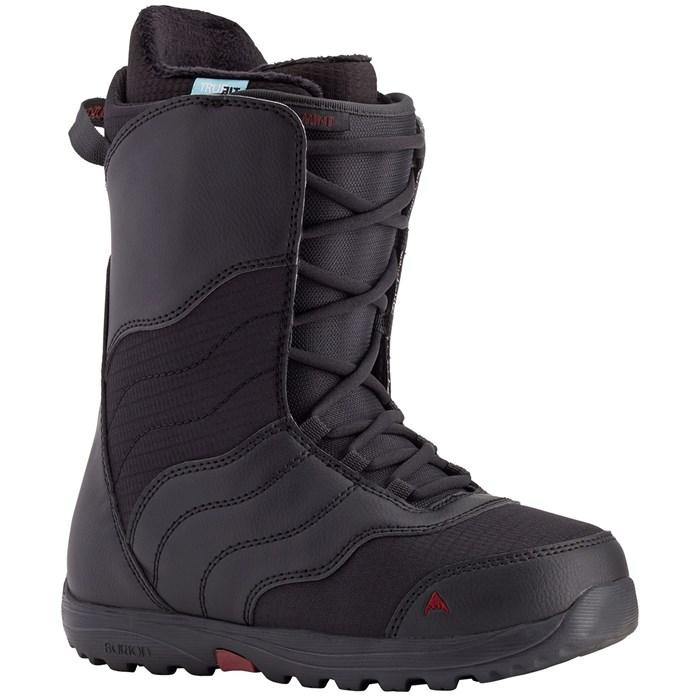 Burton - Mint Lace Snowboard Boots - Women's 2022