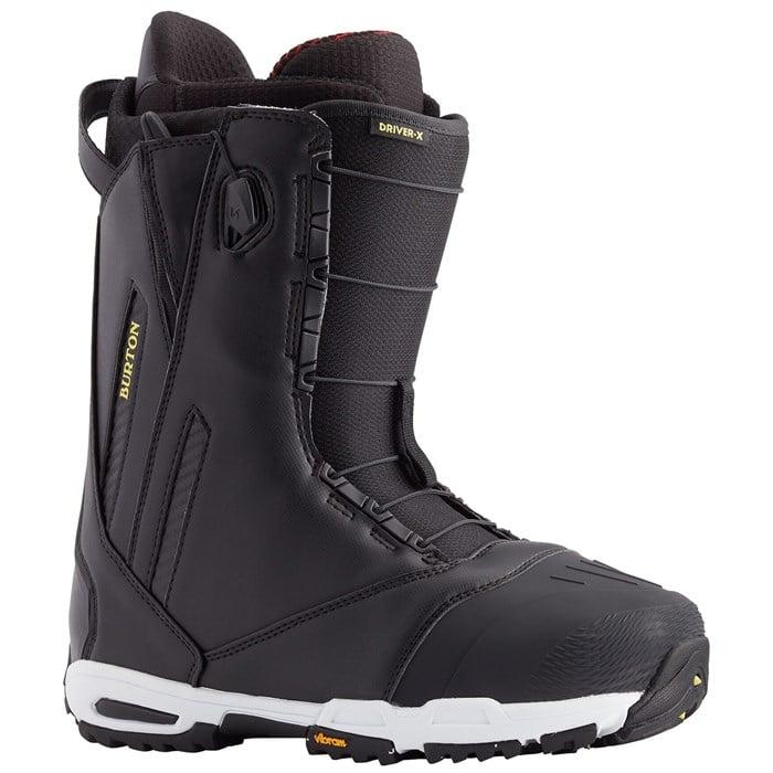 Burton - Driver X Snowboard Boots 2021