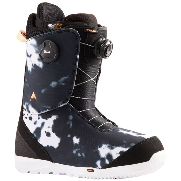Burton - Swath Boa Snowboard Boots 2021