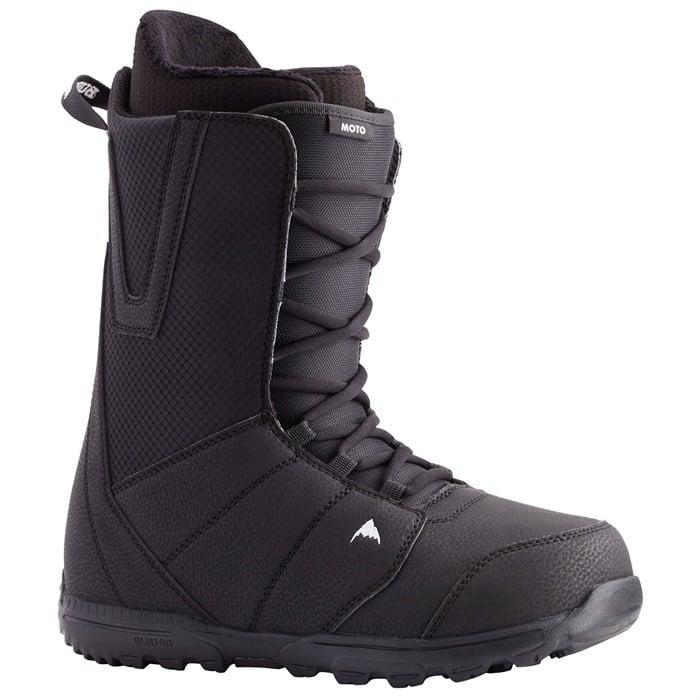 Burton - Moto Lace Snowboard Boots 2022