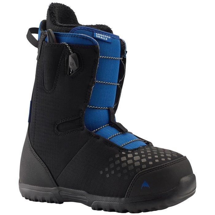 Burton - Concord Smalls Snowboard Boots - Kids' 2021