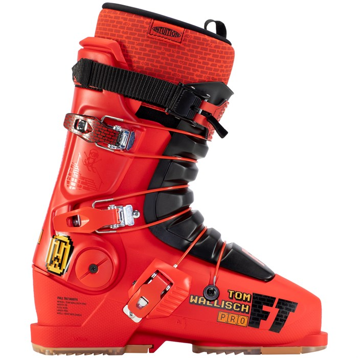 Full Tilt - Tom Wallisch Pro LTD Ski Boots 2021