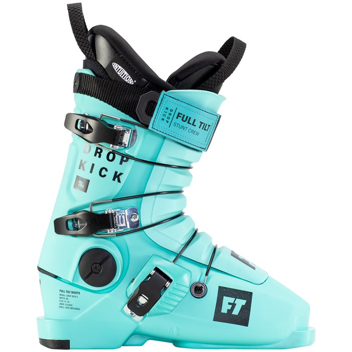 Full Tilt - Drop Kick S Ski Boots - Boys' 2021
