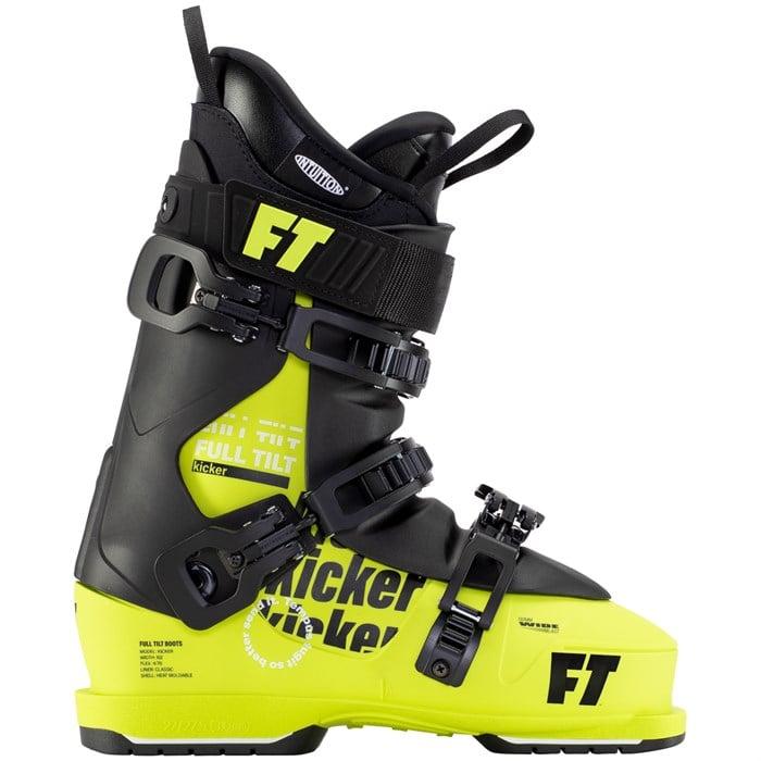 Full Tilt - Kicker Ski Boots 2021