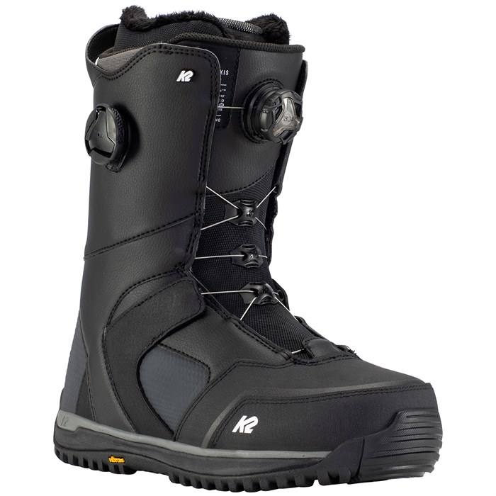 K2 - Thraxis Snowboard Boots 2021 - Used