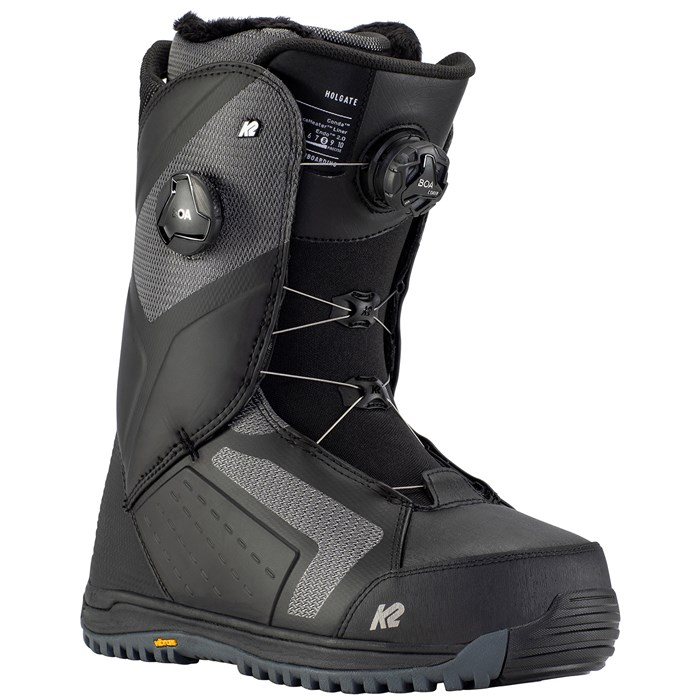 K2 - Holgate Snowboard Boots 2021