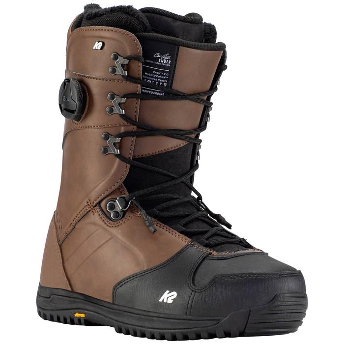 K2 - Ender Snowboard Boots 2021