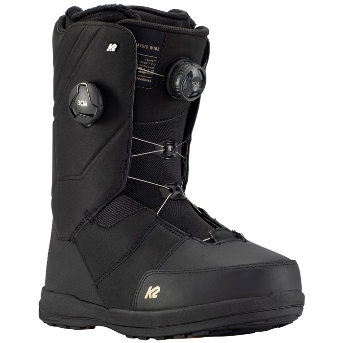 K2 - Maysis Wide Snowboard Boots 2022