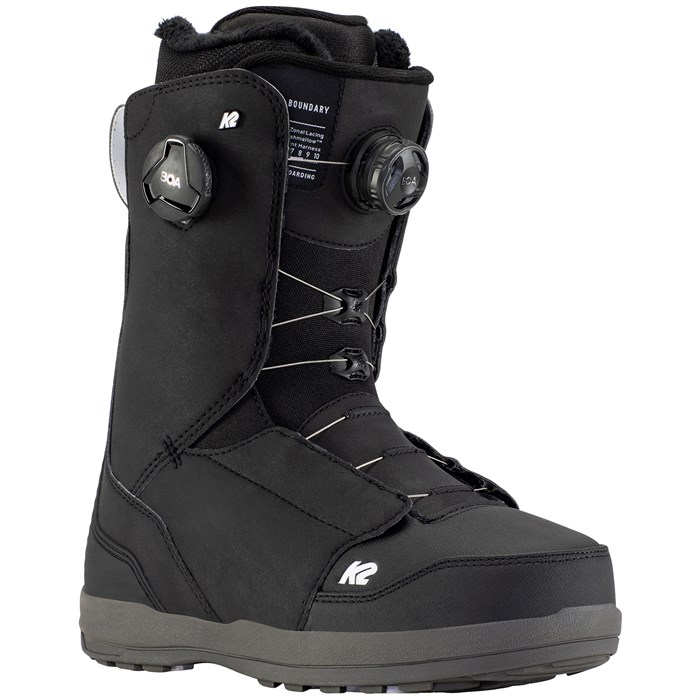 K2 - Boundary Snowboard Boots 2021