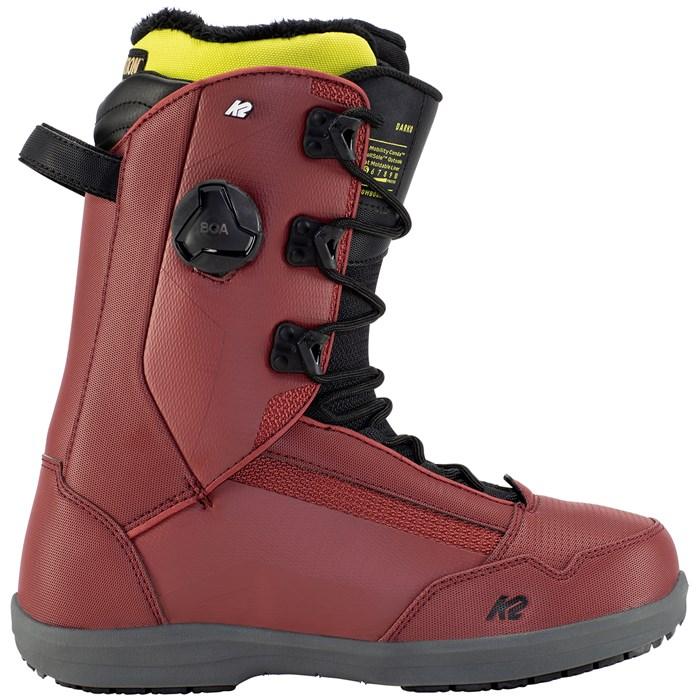 K2 - Darko Snowboard Boots 2021