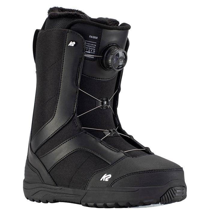 K2 - Raider Snowboard Boots 2021