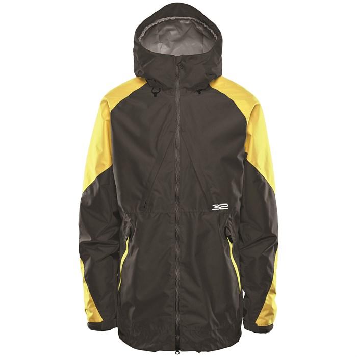 thirtytwo - Lashed Shell Jacket