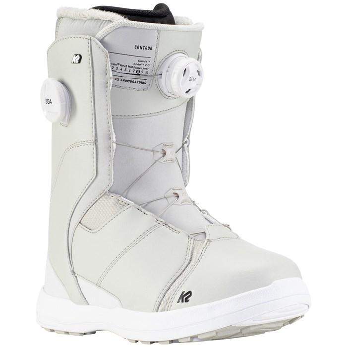 K2 - Contour Snowboard Boots - Women's 2021