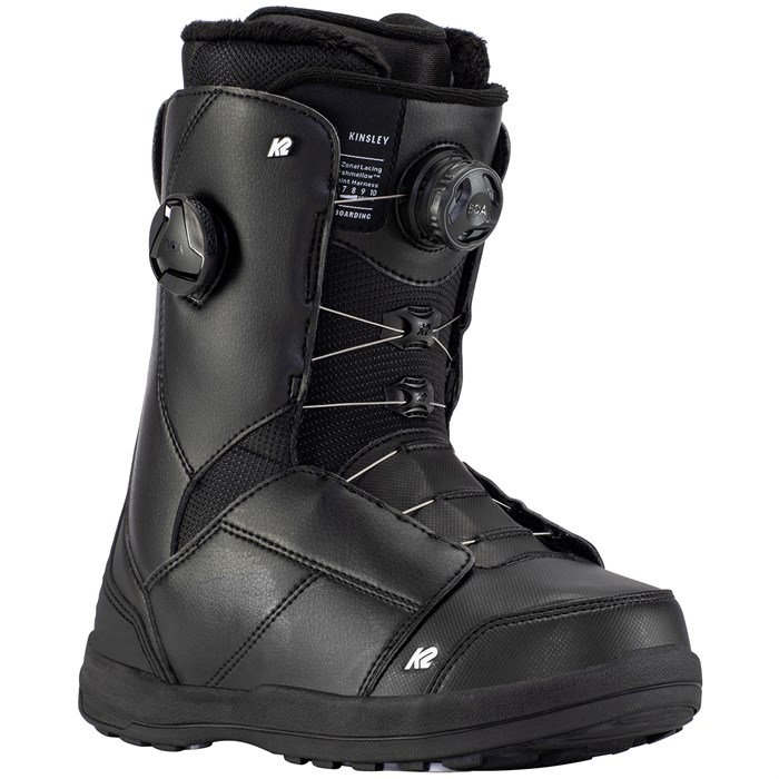 K2 - Kinsley Snowboard Boots - Women's 2021