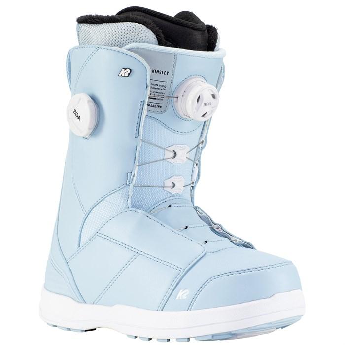 K2 - Kinsley Snowboard Boots - Women's 2021 - Used