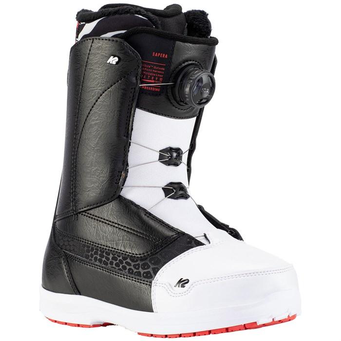 K2 - Sapera Snowboard Boots - Women's 2021