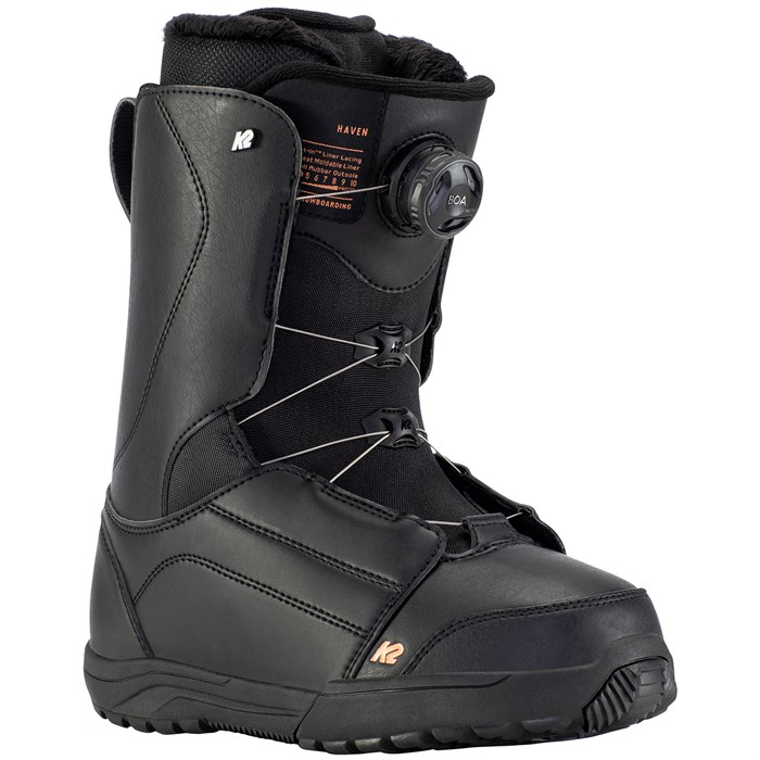 K2 - Haven Snowboard Boots - Women's 2021