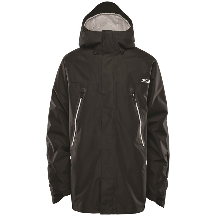 thirtytwo - Spring Break Pintail Parka