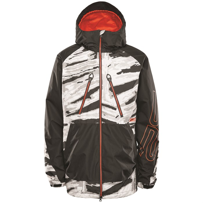 thirtytwo - TM Jacket