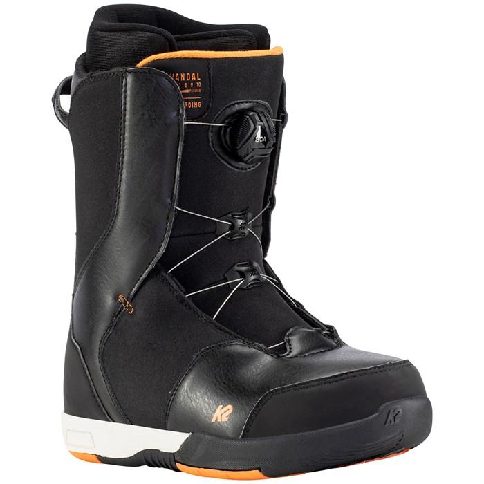 K2 - Vandal Snowboard Boots - Boys' 2022
