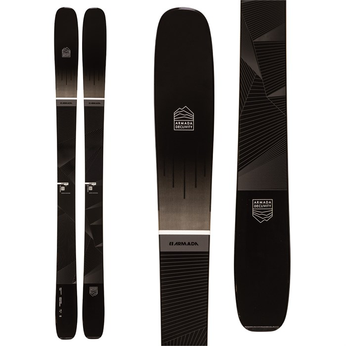 Armada - Declivity 102 Ti Skis 2022