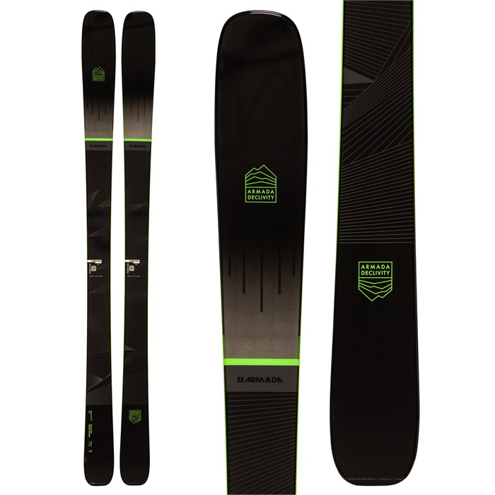 Armada - Declivity 92 Ti Skis 2021
