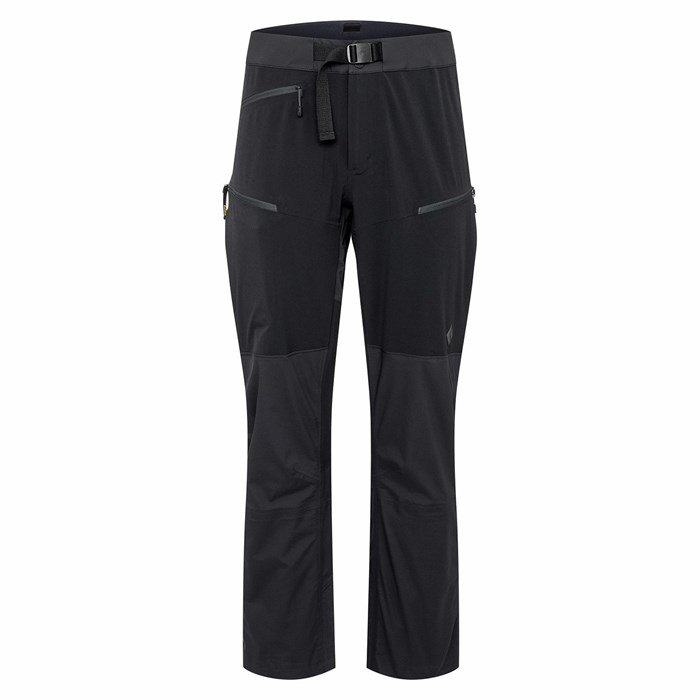 Black Diamond - Dawn Patrol Hybrid Pants