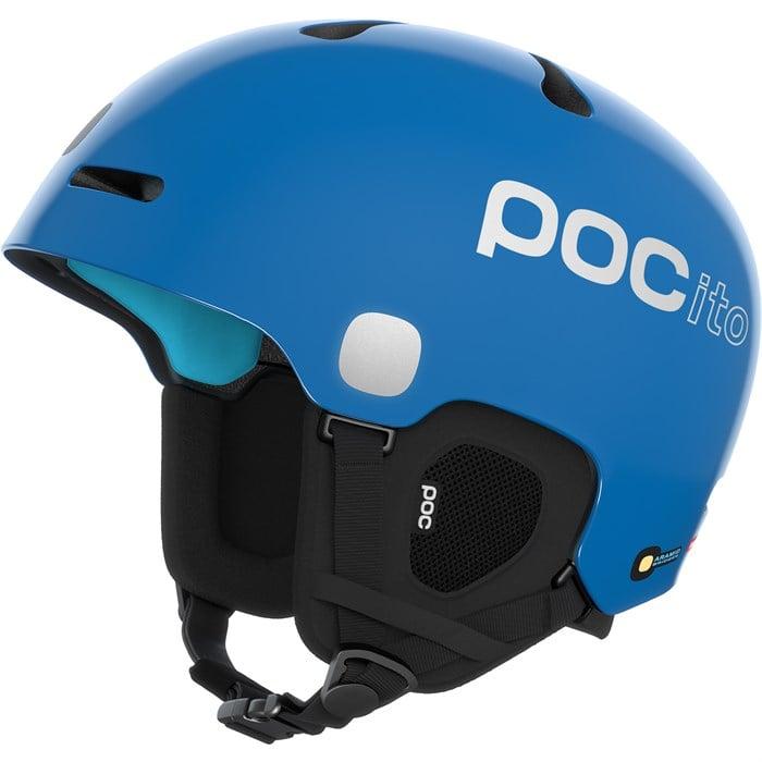POC - POCito Fornix Spin Helmet - Kids'