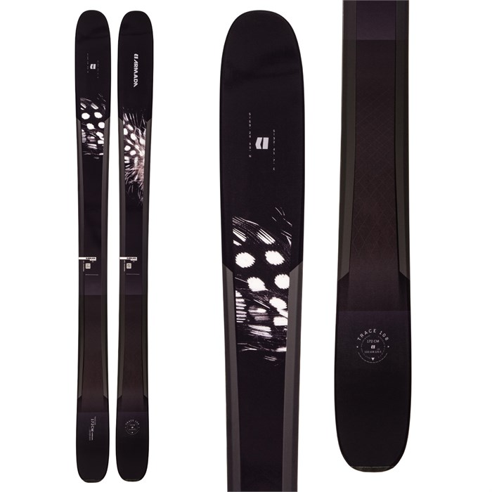 Armada - Trace 108 Skis - Women's 2021