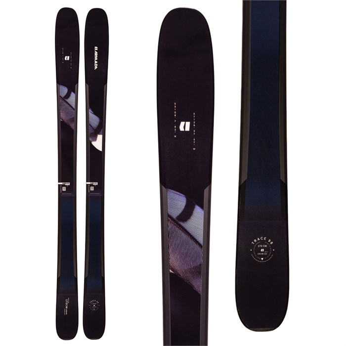 Armada - Trace 98 Skis - Women's 2021