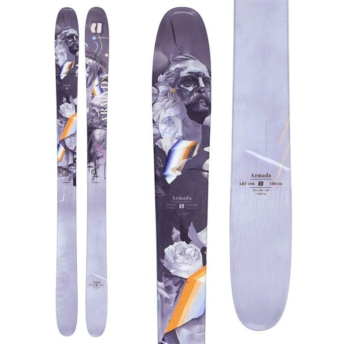 Armada - ARV 106 Skis 2021