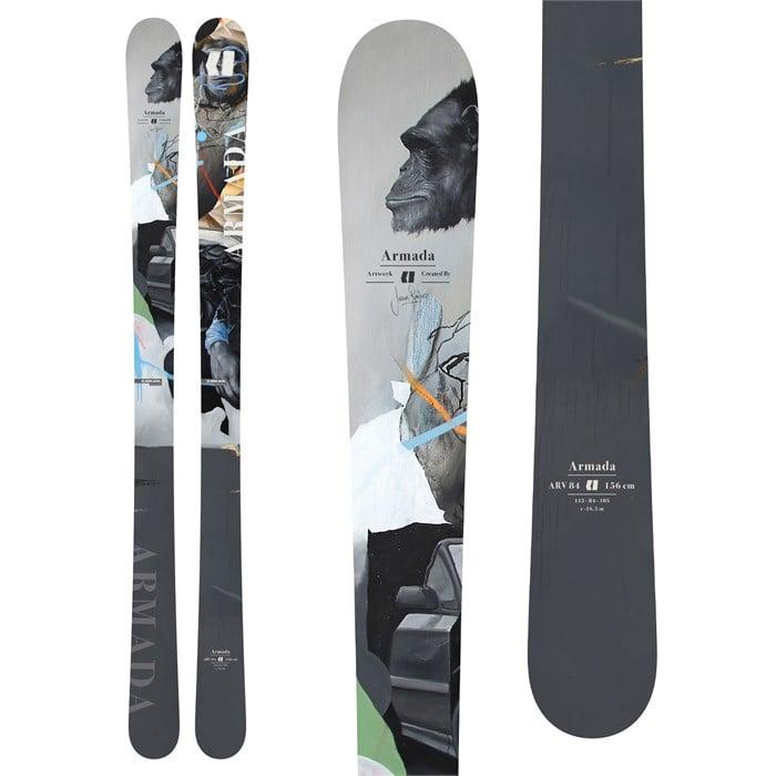 Armada - ARV 84 Skis - Little Kids' 2021