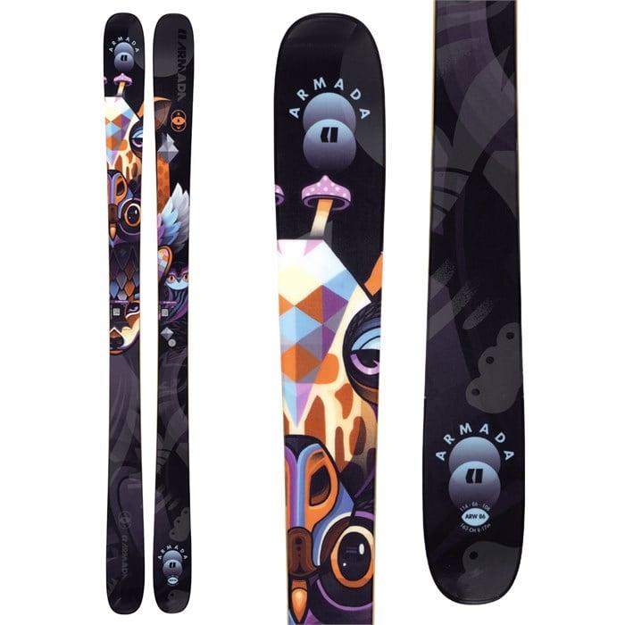 Armada - ARW 86 Skis - Women's 2021