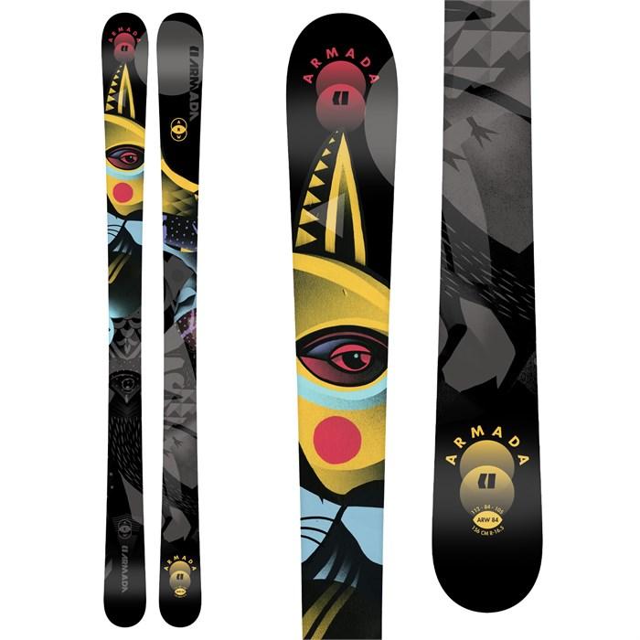 Armada - ARW 84 Skis - Girls' 2021