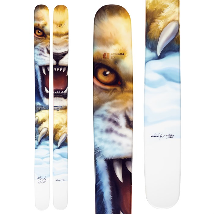 Armada - Magic J Skis 2021