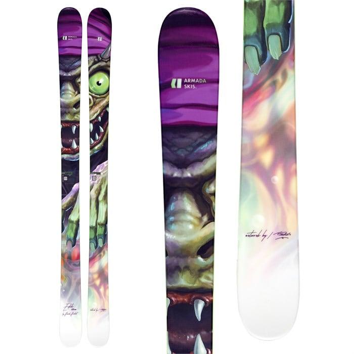 Armada - Edollo Skis 2021