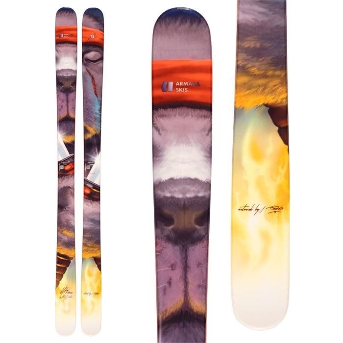 Armada - Bdog Skis 2021