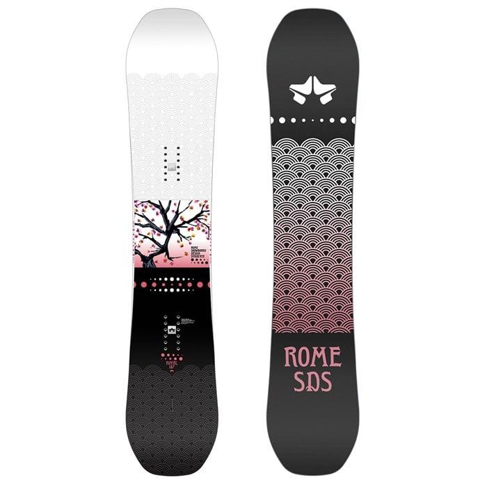 Rome - Royal Snowboard - Women's 2021