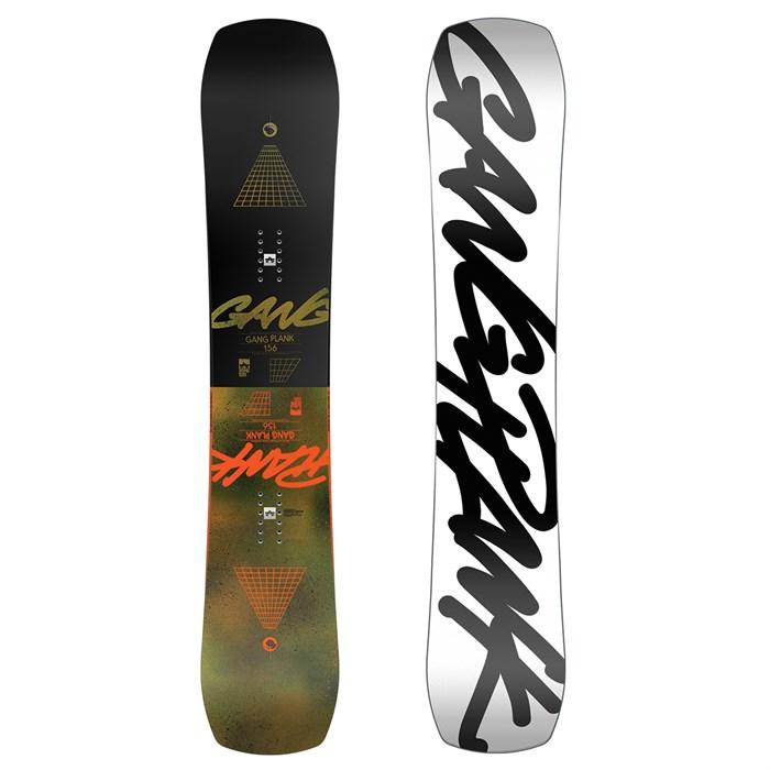 Rome - Gang Plank Snowboard 2021