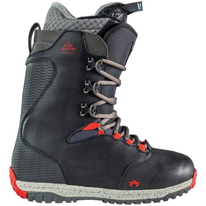 Rome - Libertine Lace Snowboard Boots 2021