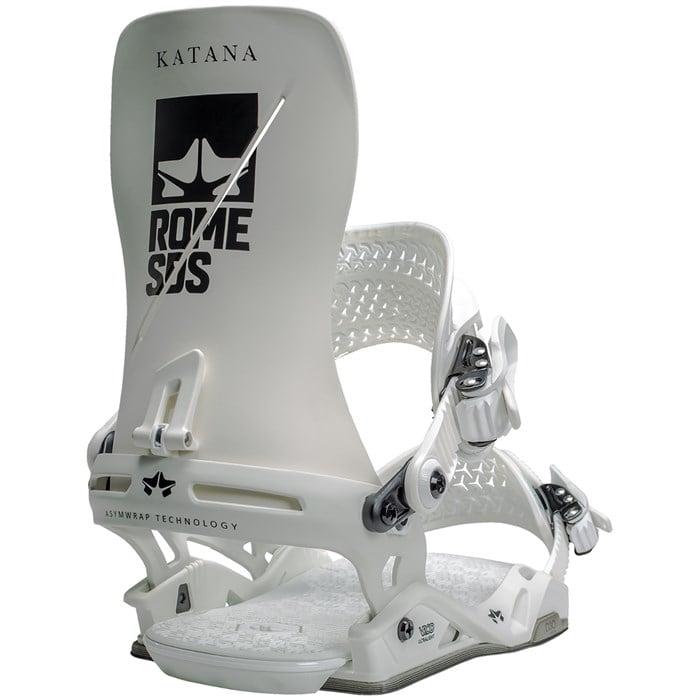 Rome - Katana Snowboard Bindings 2021