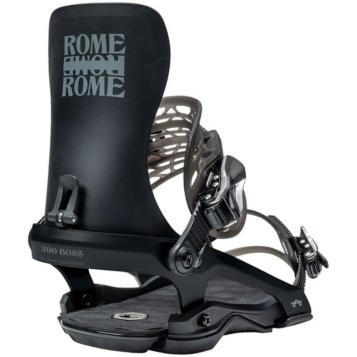 Rome - 390 Snowboard Bindings 2021