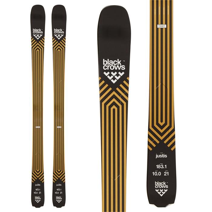 Black Crows - Justis Skis 2022